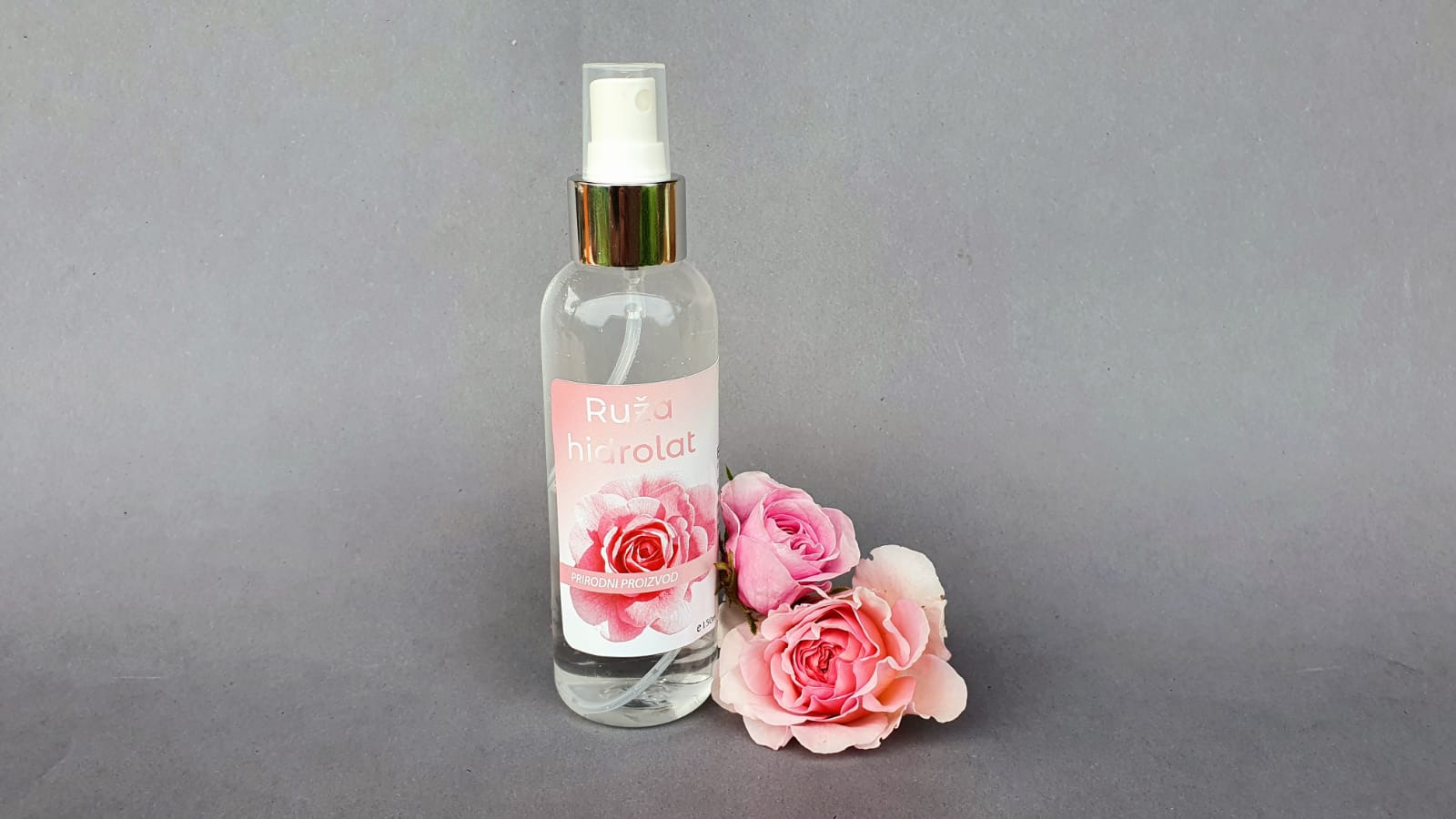 Hidrolat ruža